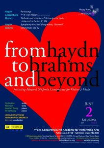 From Haydn to Brahms and beyond