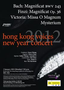 New Year Concert 2012